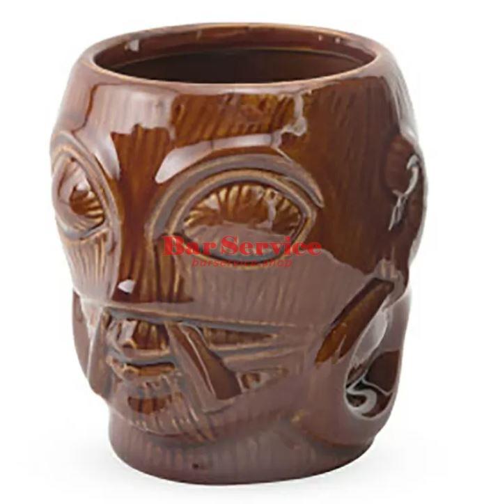 "Бокал д/коктейлей ""Тики"" керамика 600мл P.L. Barbossa 30000325 в Кемерово"