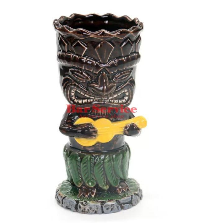 "Бокал д/коктейлей ""Тики"" керамика  400мл P.L. Barbossa в Кемерово"