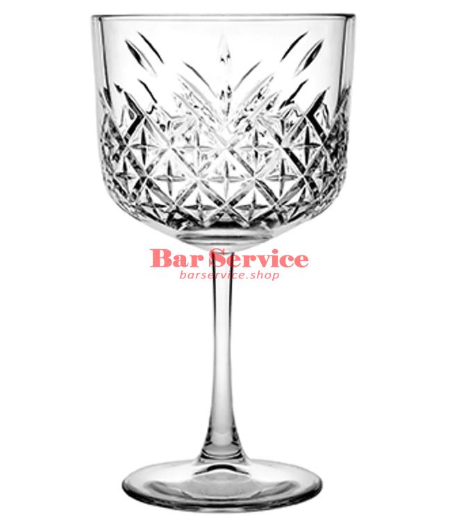 Бокал д/вина «Таймлесс»; стекло; 500мл; D=100,H=198мм; в Кемерово