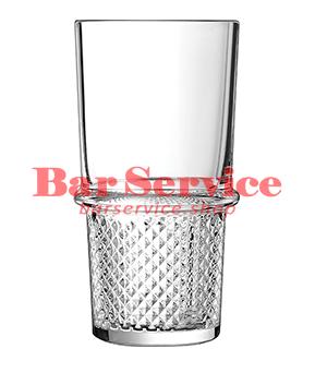 Хайбол «Нью-Йорк»; стекло; 350мл; D=74,H=144мм; прозр. в Кемерово
