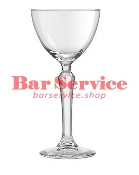 Бокал д/вина «Ник&Нора»;стекло;140мл;D=79мм;Н-160мм;прозр. в Кемерово