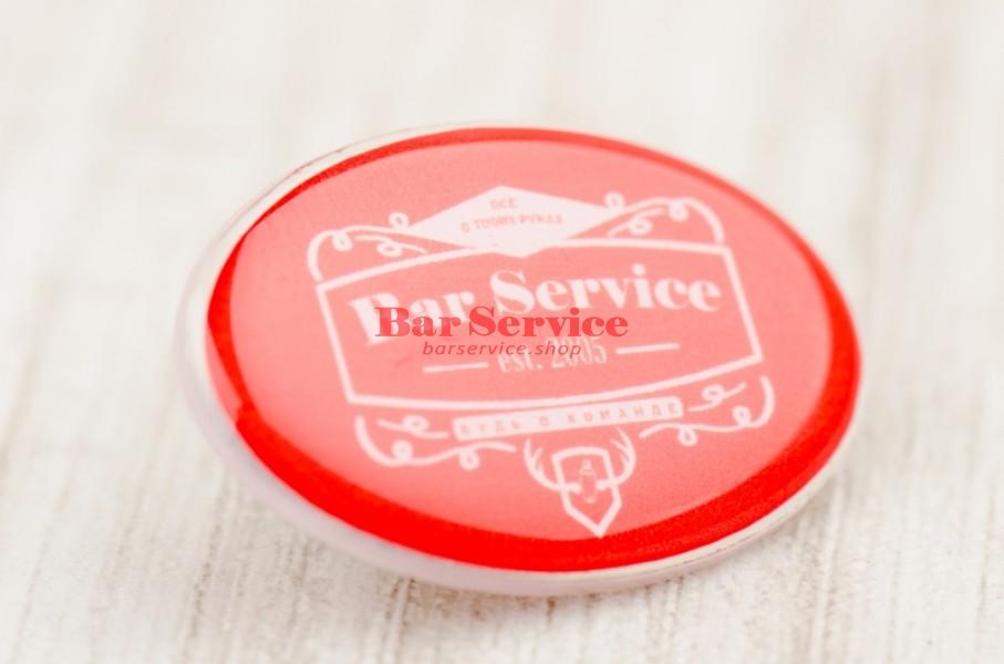 Значок Bar Service в Кемерово
