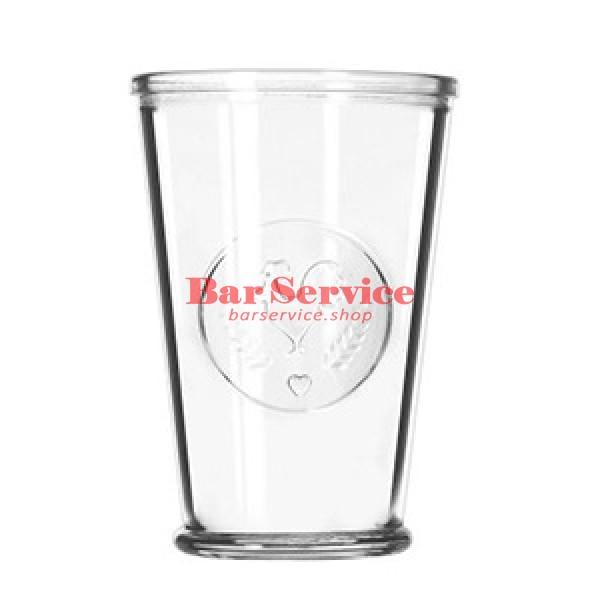 Хайбол; стекло; 266мл; D=83,H=105мм; прозр. в Кемерово