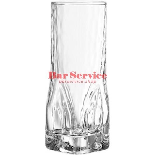 Хайбол «Кварц»; стекло; 300мл; D=58,H=154мм; прозр. в Кемерово