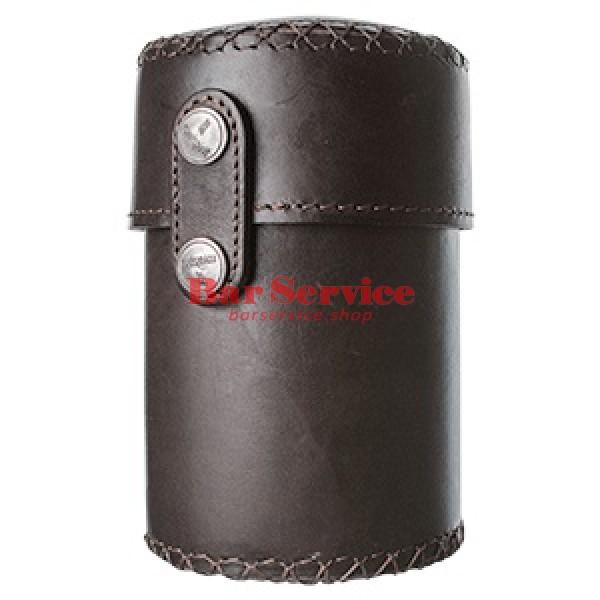Тубус для смесительного стакана на 500мл, кожа в Кемерово