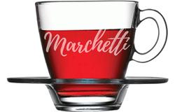Кофейная пара Marchetti 200мл в Кемерово top