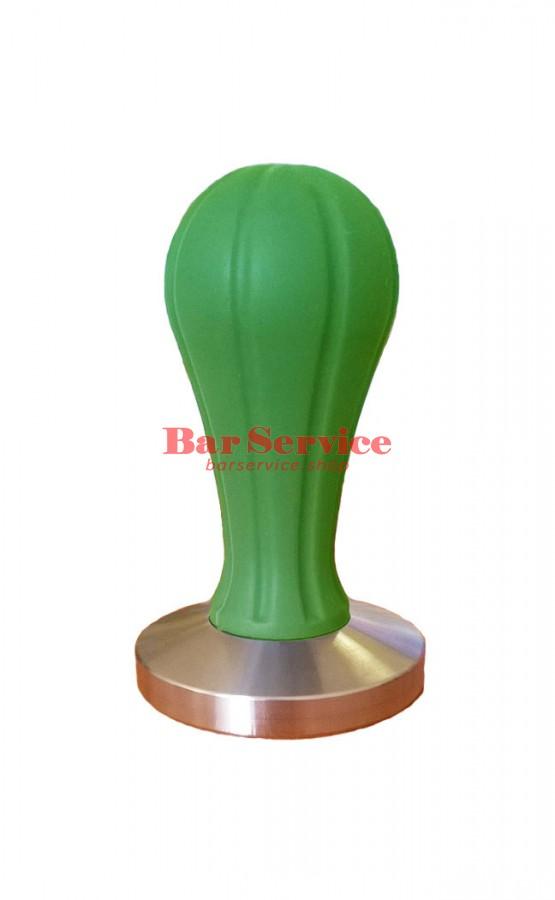 Темпер JoeFrex Calaxy Green, 57 мм в Кемерово