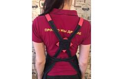 Фартук «Монин» в Кемерово top
