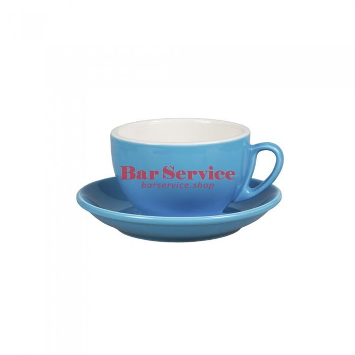 Чайная пара 270 мл; синий цвет; Barista P.L. в Кемерово