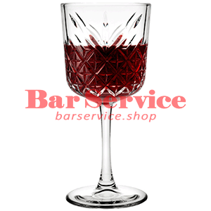 "Бокал д/вина ""Таймплесс""; стекло; 330 мл;  в Кемерово"