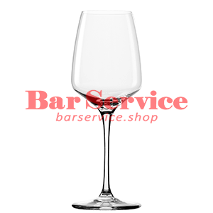 """Бокал д/вина """"Экспириенс""""; хр.стекло; 350мл; D=80, H=214мм; прозр. в Кемерово"""