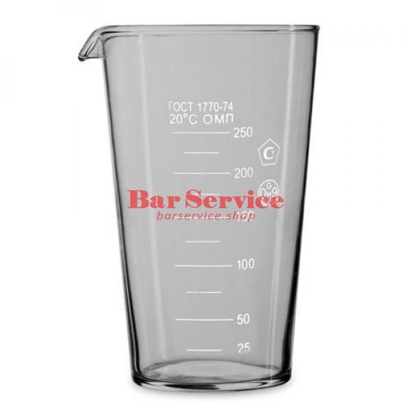 Мерный стакан, 250 мл.  в Кемерово