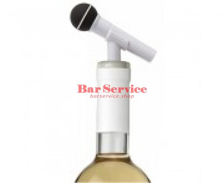 Пробка для бутылки Микрофон в Кемерово